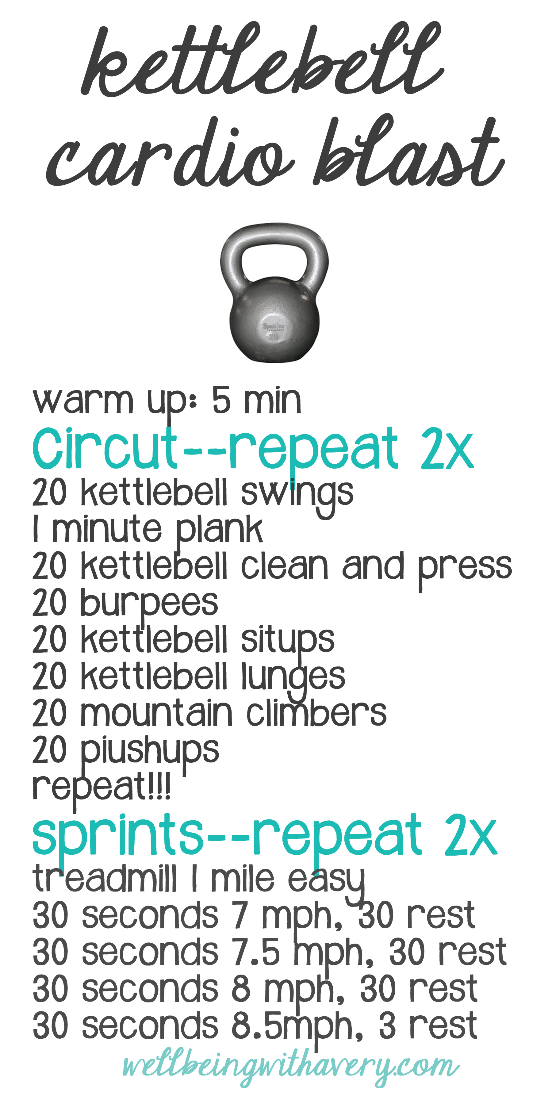 25 Hiit Cardio Workouts That Will Get You In The Best Shape Of Your Rh Trimmedandtoned Com Kettlebell Exercise Chart Circuit Training Exercises