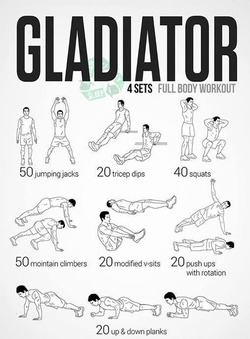 24 full body weight loss workouts that will strip belly fat trimmedandtoned. Black Bedroom Furniture Sets. Home Design Ideas