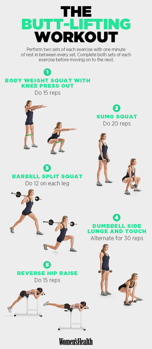 the-butt-lifting-workout