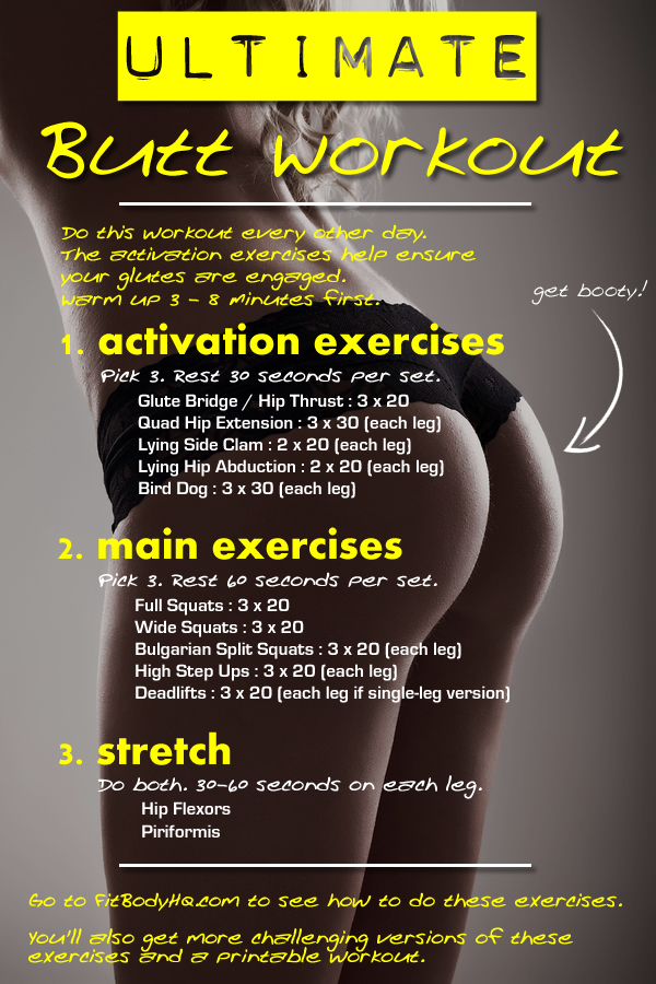 ultimate-butt-workout