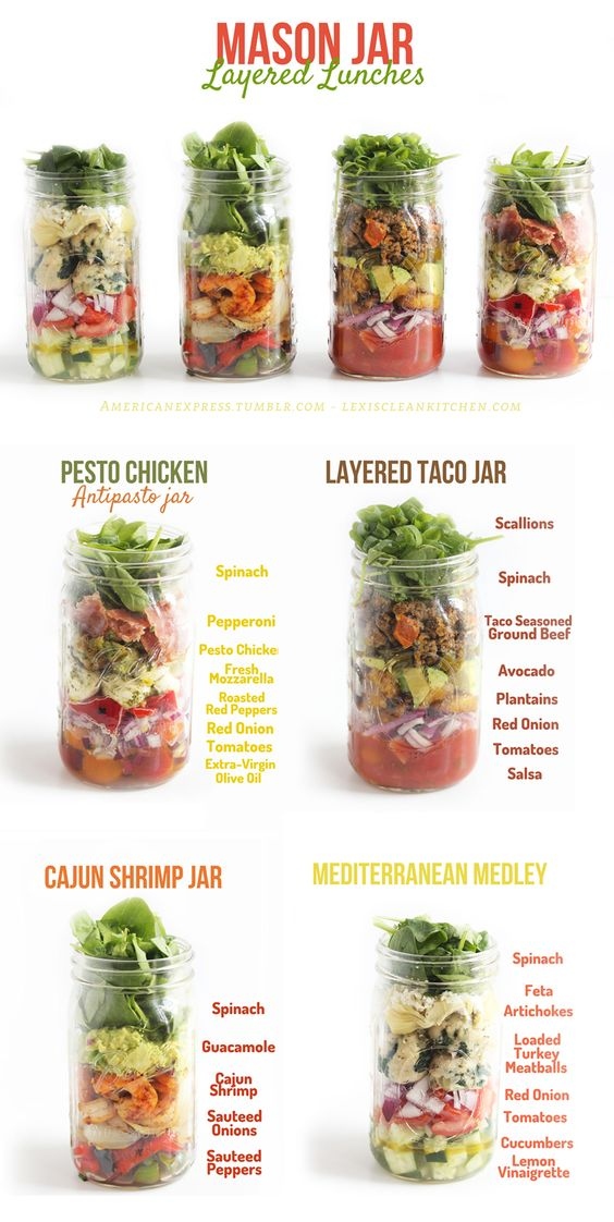 mason-jar-layered-lunches