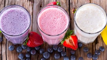 smoothie-recipes-infographics
