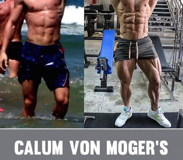 calum-von-moger-weight-gain – TrimmedandToned