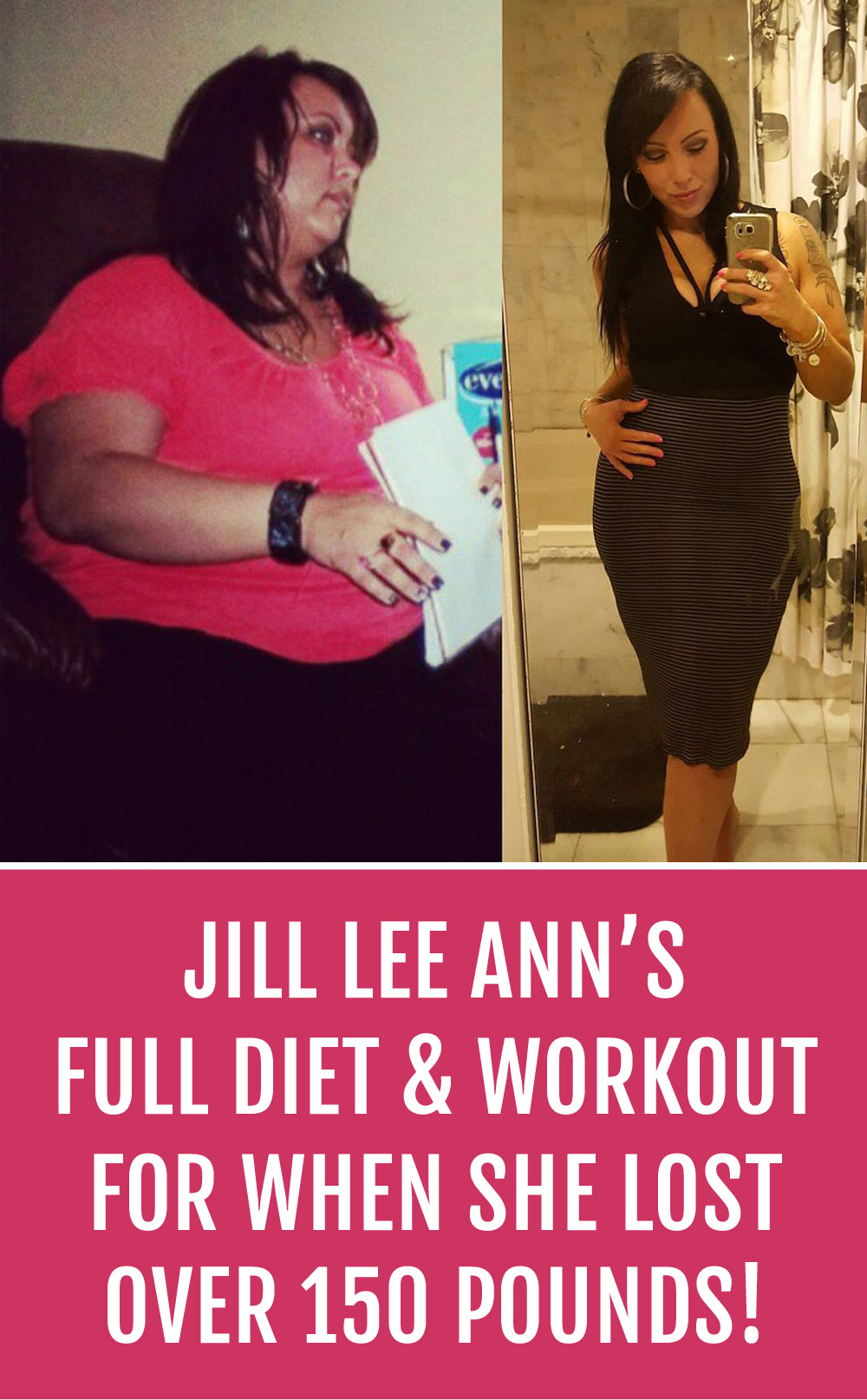 jill-lee-ann-weight-loss-transformation