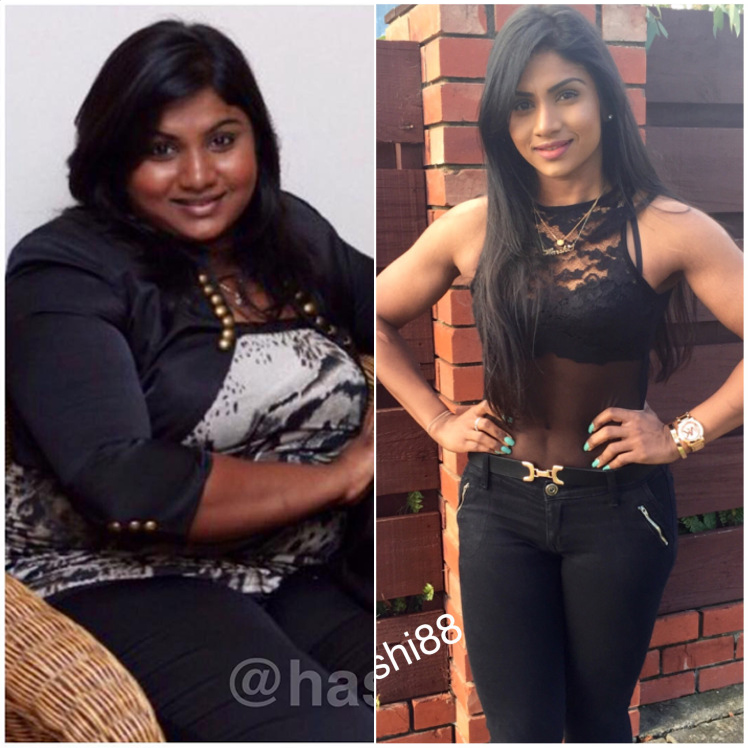 Hashi-88-Weight-Loss