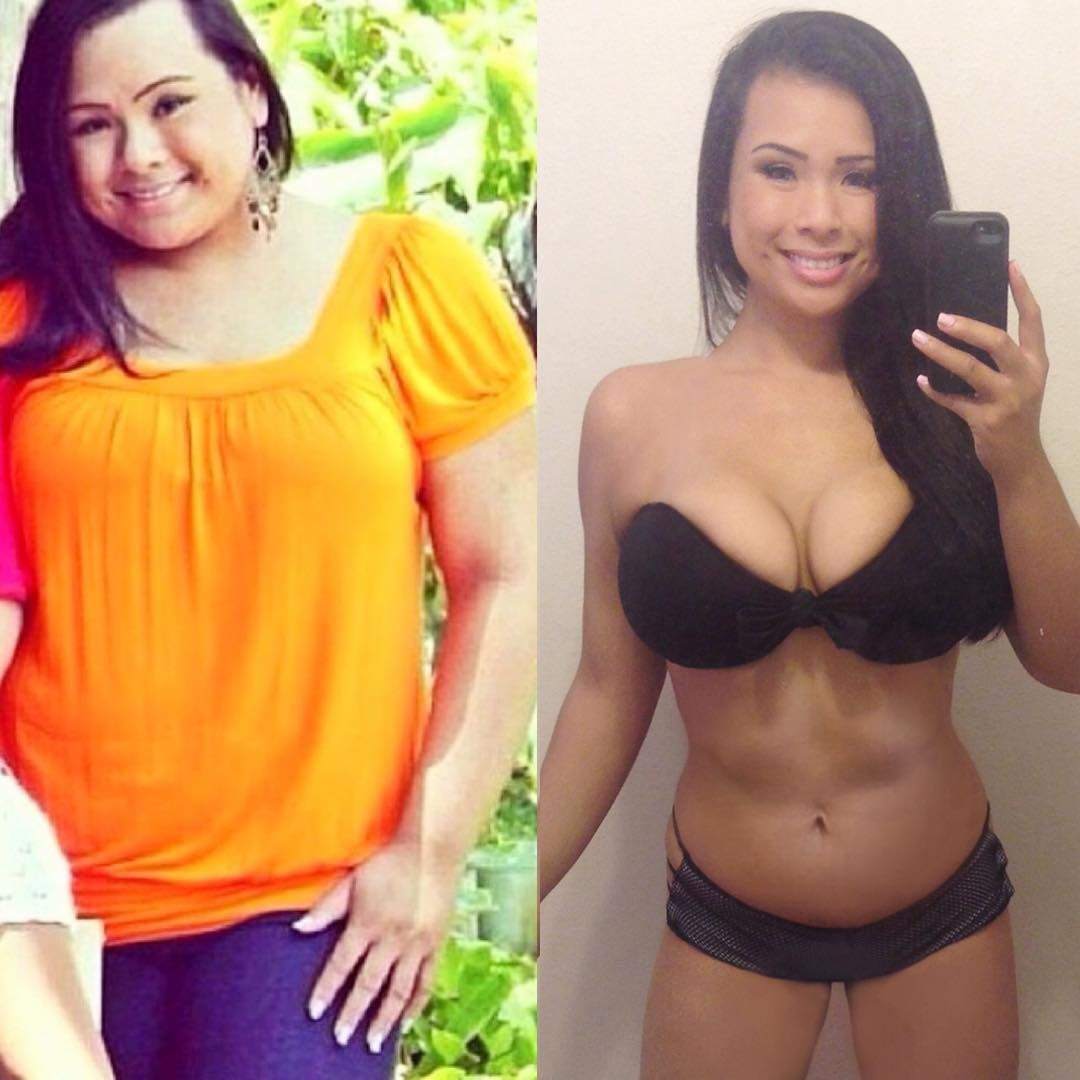 How to lose weight at 60 pounds