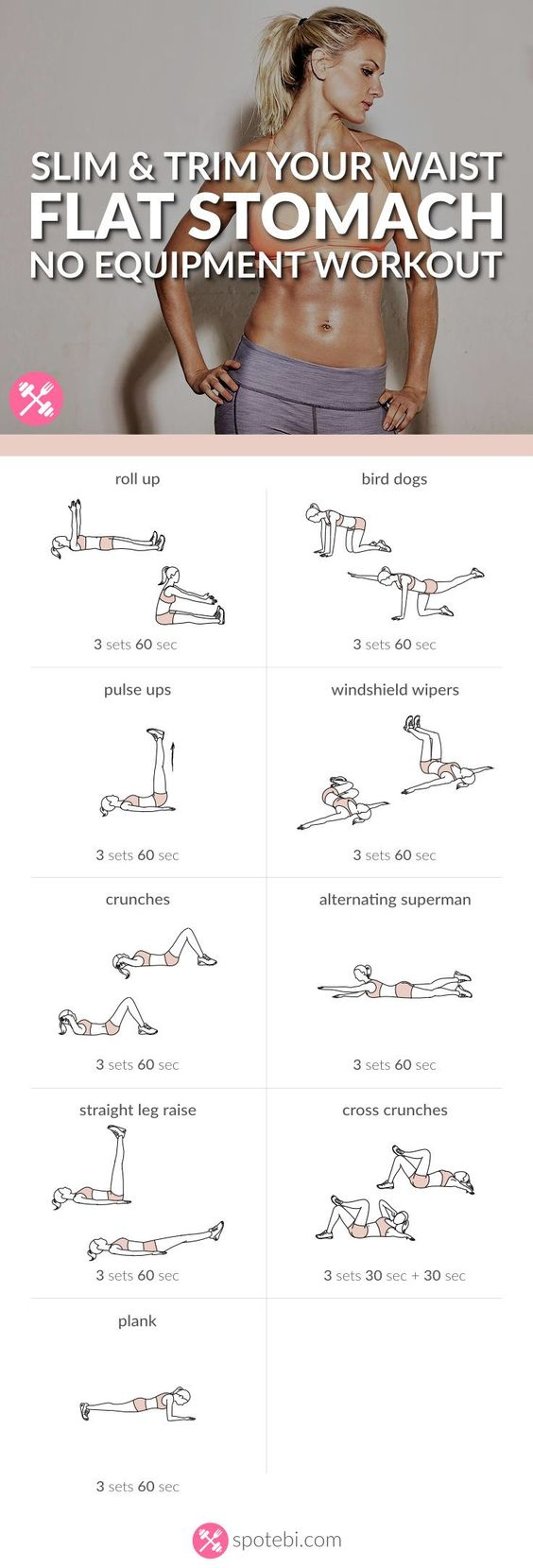 Workouts To Lose Weight Fast