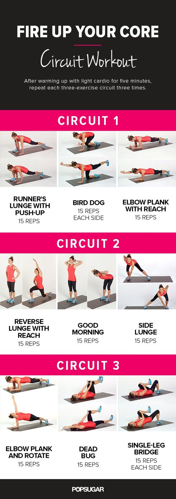 31 Intense Fat Loss Workouts You Can Do At Home With No Equipment Circuit Training Programs Best Exercises 3 Min Beginner Arm Workout