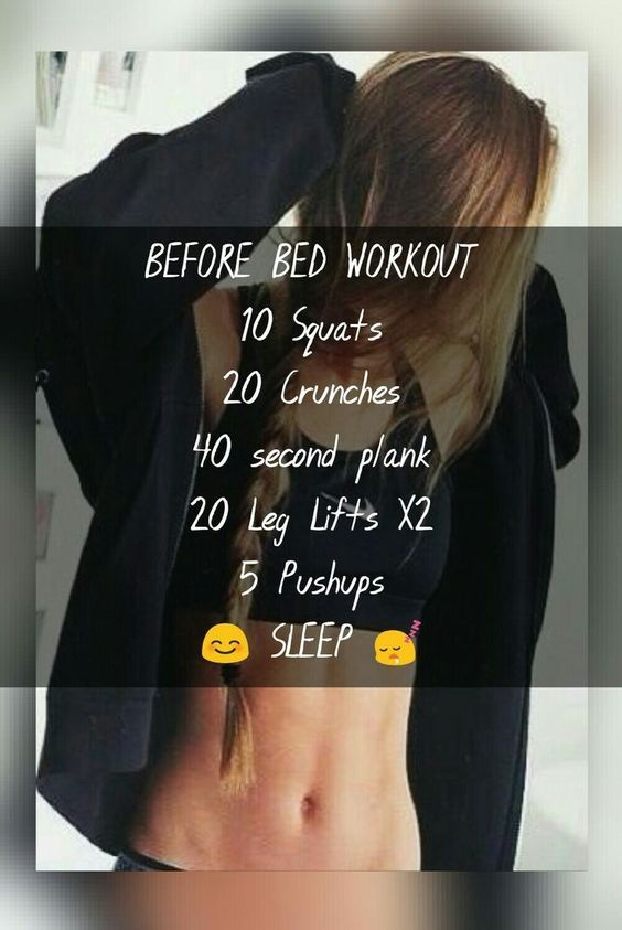23 Intense Ab Workouts That Will Help You Shed Belly Fat ...