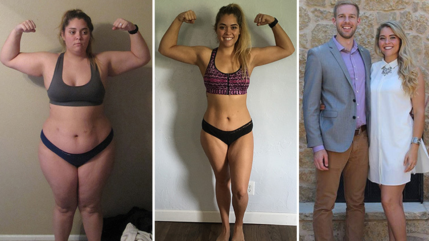 how to lose 20kg in 20 days