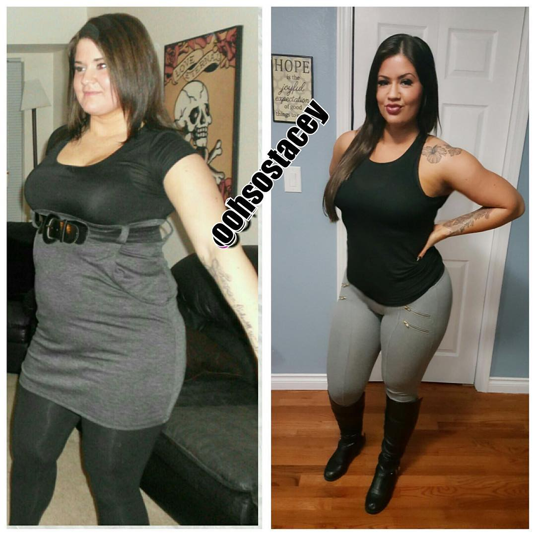 The Best 55 Weight Loss Transformations That You Will Have ...