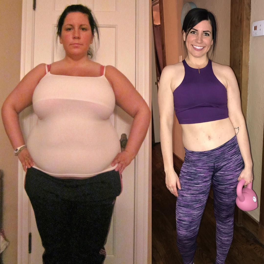 Andreas 126 Pound Weight Loss Transformation - The Weigh