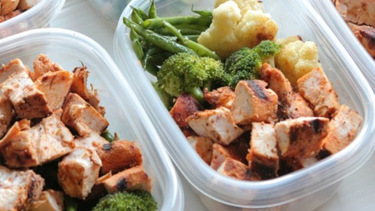 25 Best Meal Prep Recipes That Will Set You Up For Weight Loss Success Trimmedandtoned