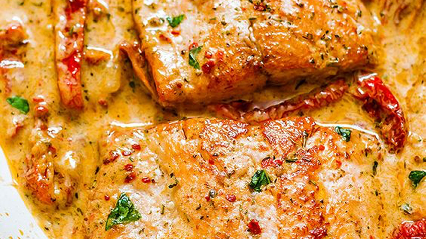 33 Weight Loss Fish Recipes That You Will Love ...