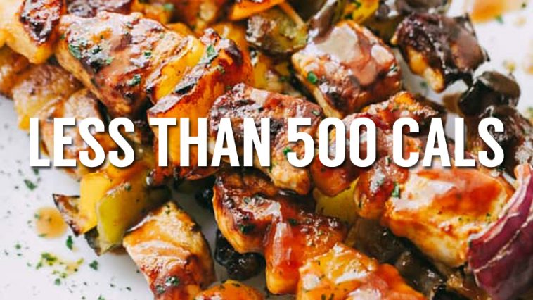 56 unbelievably delicious weight loss dinner recipes under for Something delicious to eat for dinner