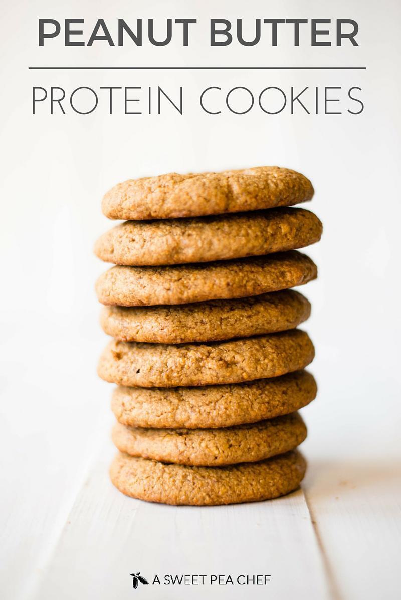 Protein peanuts
