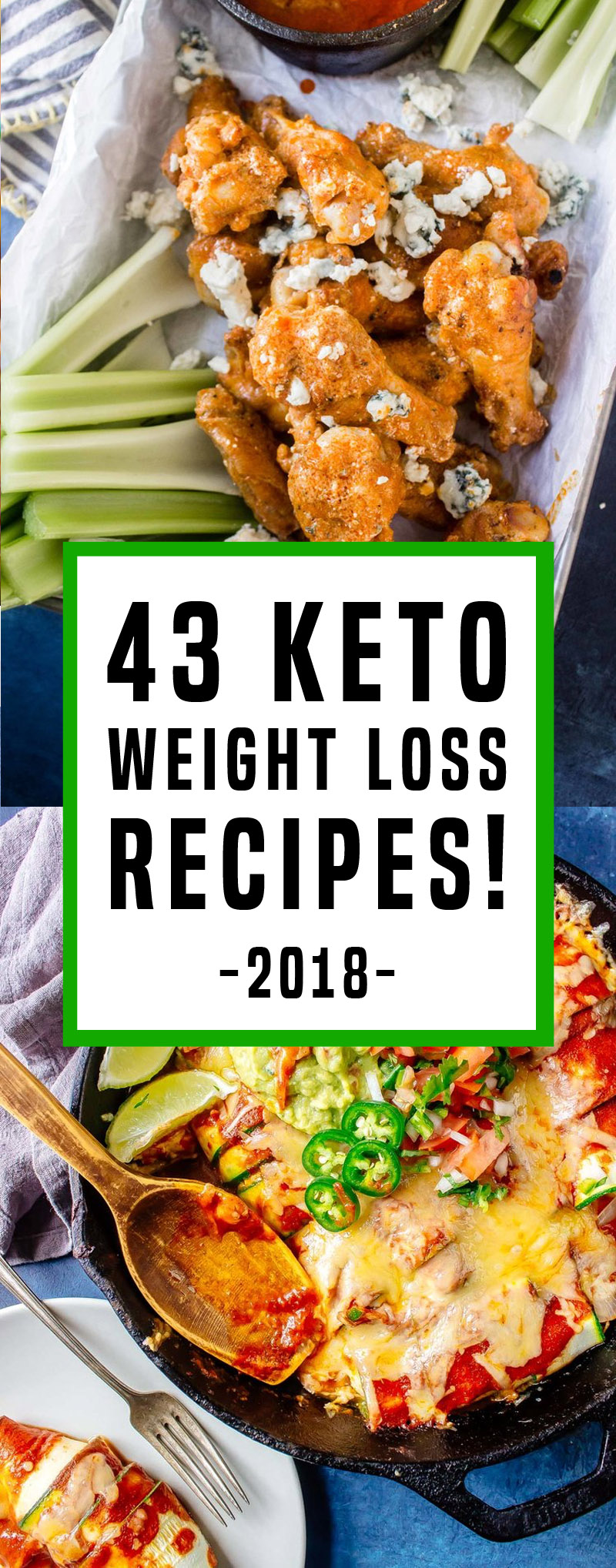 35 Easy Keto Recipes That Will Last You All Month Long—And Then Some