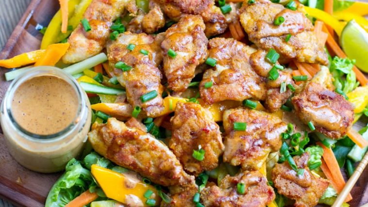 39 Keto Chicken Recipes That Are Super High Protein & Low