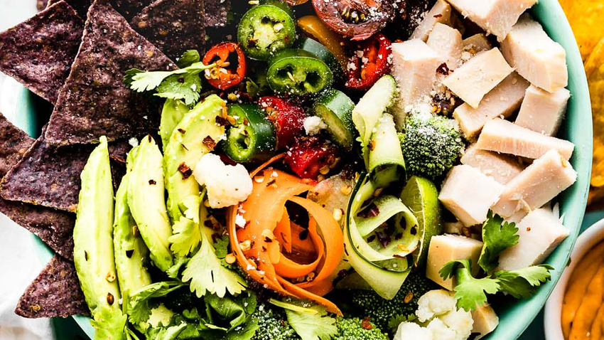 37 Salad Recipes That Will Help You Smash Your Weight Loss Goals Trimmedandtoned