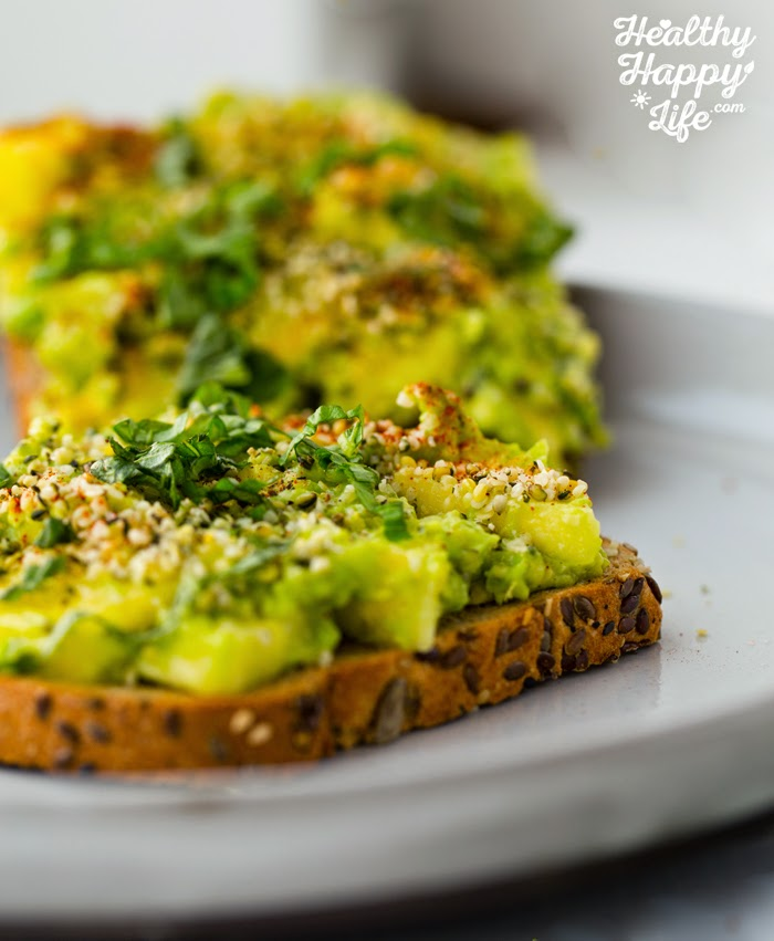 37 Vegan Breakfast Recipes That Make A Best Get started To Your Day! 21