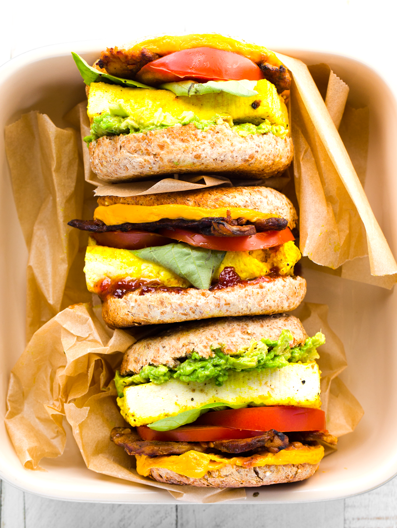 37 Vegan Breakfast Recipes That Make A Best Get started To Your Day! 19