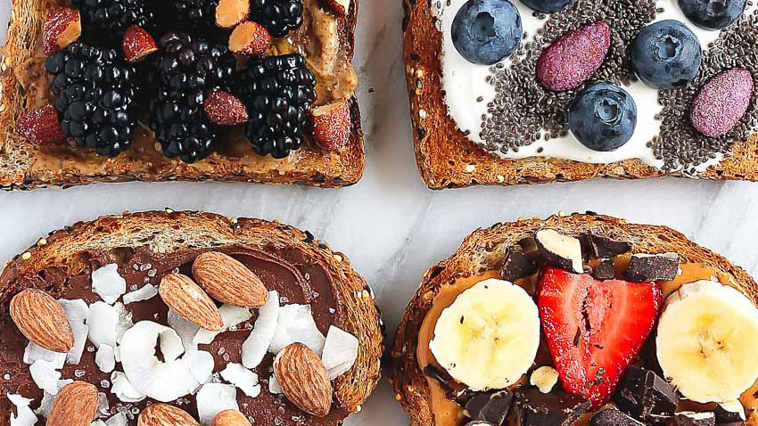 37 Vegan Breakfasts That Are Insanely Delicious And Will Help You Lose Weight Trimmedandtoned