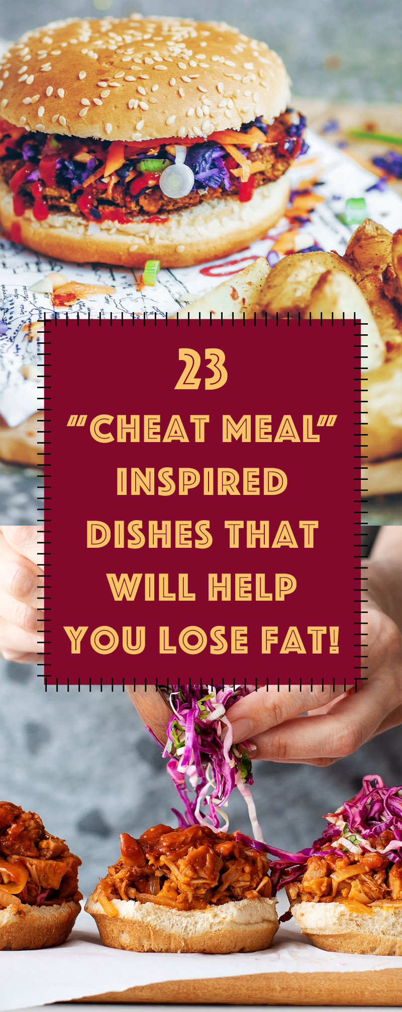 Can Cheat Meals Help You Lose Weight? - YouTube