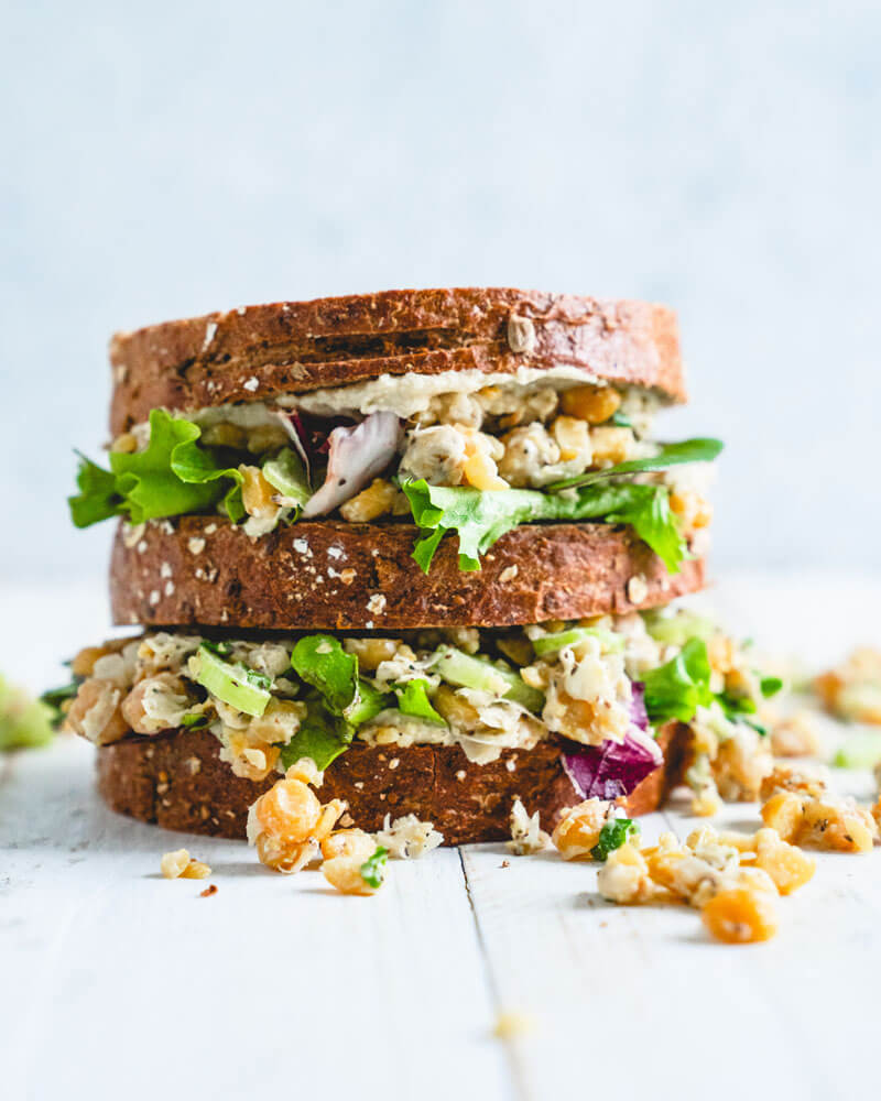 43 Easy Vegan Recipes For Rookies That Are Wholesome & Scrumptious! 7
