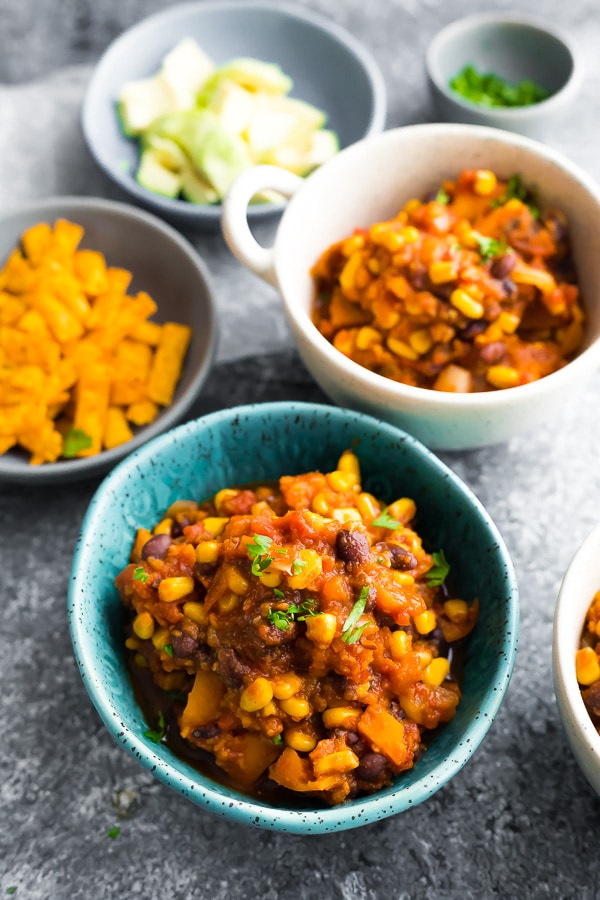 43 Easy Vegan Recipes For Rookies That Are Wholesome & Scrumptious! 31